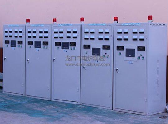 十二温区大型温度控制柜