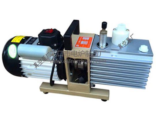 2XZ系列旋片式真空泵
